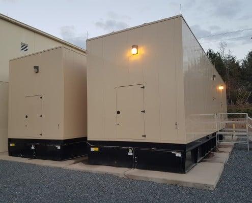 Dual generators